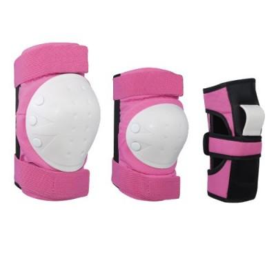 Защита для роликов Clean. Розовый в магазине Rollbay.ru