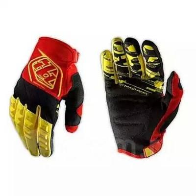 Купить Защита Защитные перчатки велосипедные TroyLeeDesign в магазине RollBay.ru