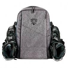 Рюкзак для роликов Flying Eagle Movement. Серый