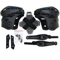 Набор для роликов Flying Eagle Custom Kit. Черный