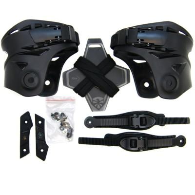 Набор для роликов Flying Eagle Custom Kit. Черный в магазине Rollbay.ru