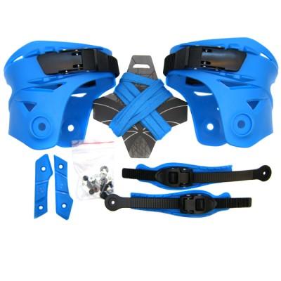 Набор для роликов Flying Eagle Custom Kit. Синий в магазине Rollbay.ru