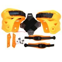 Набор для роликов Flying Eagle Custom Kit. Оранжевый