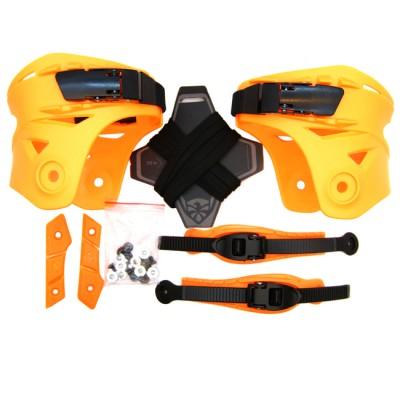 Набор для роликов Flying Eagle Custom Kit. Оранжевый в магазине Rollbay.ru