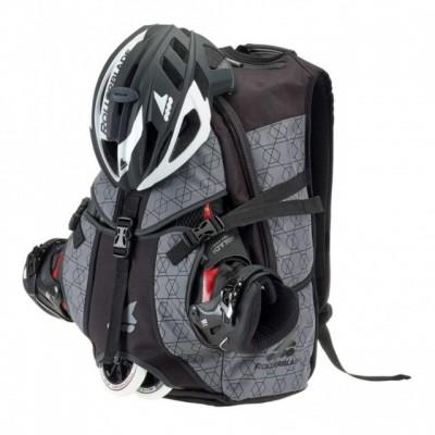 Рюкзак для роликов Rollerblade Pro Backpack LT 30 в магазине Rollbay.ru