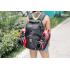 Рюкзак для роликов Flying Eagle Portech Bagpack. Средний 2 в магазине Rollbay.ru