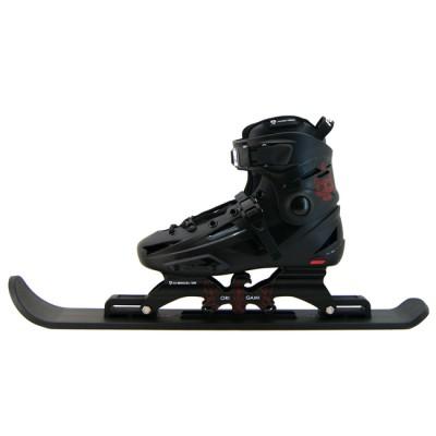 Мини-лыжи Skateslider для гор и равнинной местности в магазине Rollbay.ru