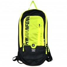 Рюкзак спортивный 6 литров. Зеленый