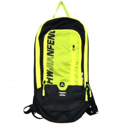 Рюкзак спортивный 6 литров. Зеленый в магазине Rollbay.ru