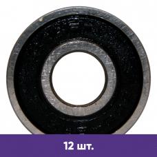 Подшипники для роликов CRAFT 608 ABEC-7 (12 шт)
