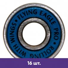 Подшипники для роликов Flying Eagle PRO ABEC-9 (16 шт)