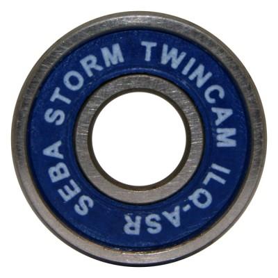 Купить Подшипники Подшипники для роликов Seba Storm RCRS Twincam (1 шт) в магазине RollBay.ru