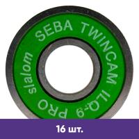 Подшипники для роликов Seba TWINCAM ILQ-9 PRO slalom (16 шт)