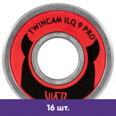 Подшипники для роликов Powerslide Wicked Twincam ILQ 9 Pro (16 шт)