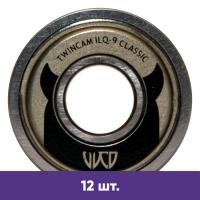Подшипники для роликов PowerSlide Wicked TwinCam ILQ-9 Classic (12 шт)