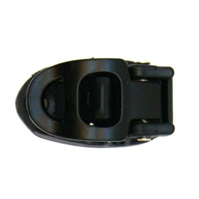 Пяточная бакля для роликов PowerSlide Time Buckle в магазине Rollbay.ru