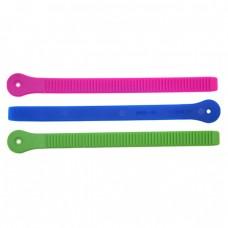 Гребенка спидскейтерская для роликов (стреп) 19 см. Разные цвета