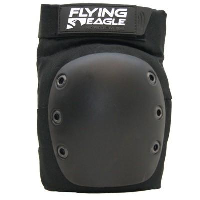 Наколенники для роликов Flying Eagle Armor X knee pads в магазине Rollbay.ru