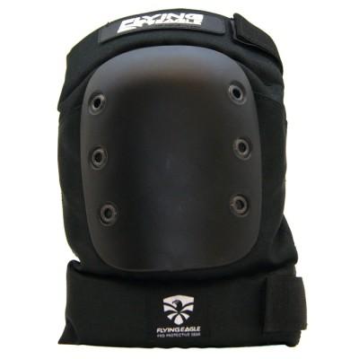 Наколенники для роликов Flying Eagle Shield PRO knee pads в магазине Rollbay.ru