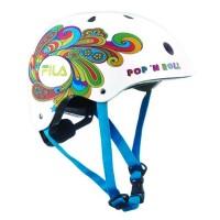 Шлем для роликов Fila Bella White M/L