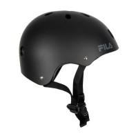 Шлем для роликов Fila NRK Black
