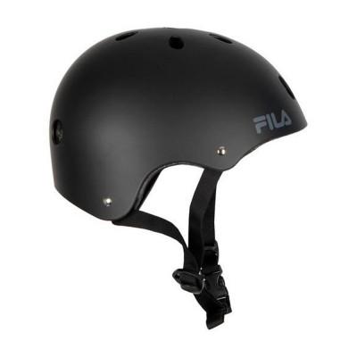 Шлем для роликов Fila NRK Black в магазине Rollbay.ru