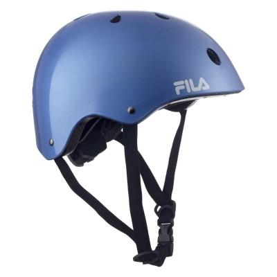 Шлем для роликов Fila NRK Fun LightBlue S/M в магазине Rollbay.ru