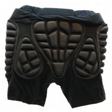Защитные шорты для роликов