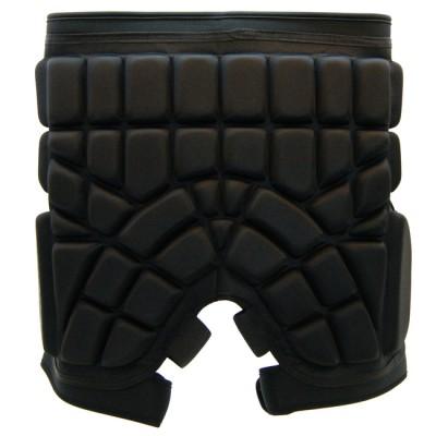 Защитные шорты-накладки для роликов Kufun в магазине Rollbay.ru