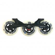 Сет для роликов Freestyle SpeedSlalom 3*90 рокеринг, 150mm