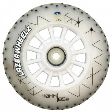 Flying Eagle LazerWheelz +Spark 110mm/85A. Белый