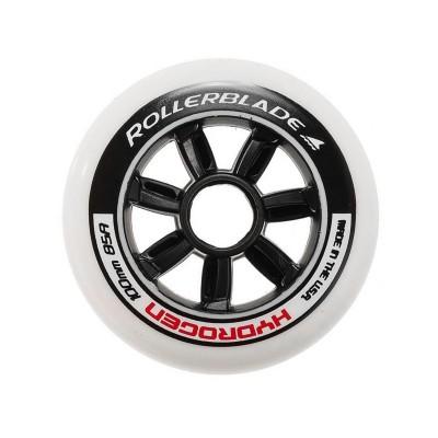 Колеса для роликов Rollerblade Hydrogen 100mm/85A 8-pack в магазине Rollbay.ru