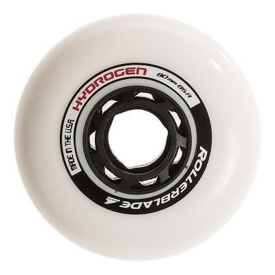 Колеса для роликов Rollerblade Hydrogen 80mm/85A Urban 8-pack в магазине Rollbay.ru