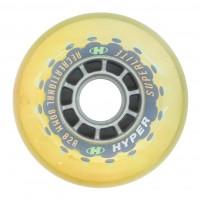 Колеса для роликов Hyper Superlite 80mm/82A