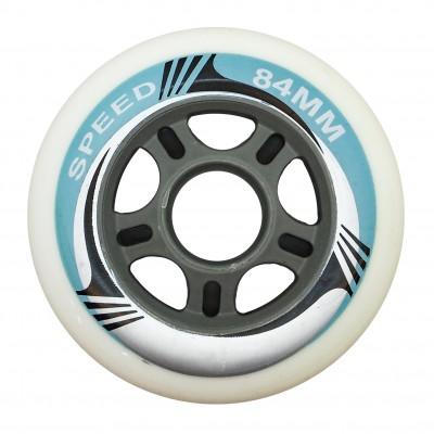 Колеса для роликов Speed 84mm/85A в магазине Rollbay.ru