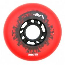 Колеса для роликовых коньков Seba Street Kings 80mm/85A. Красный