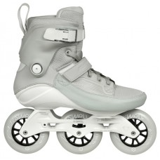 Ролики Powerslide Swell 100 Moon Grey