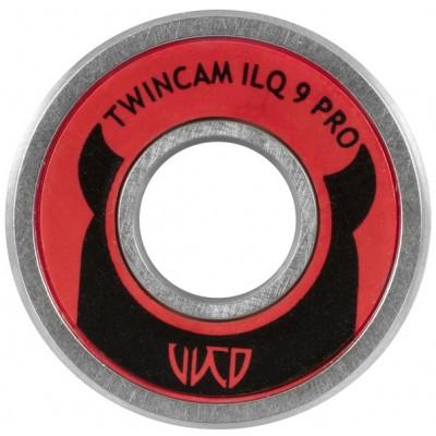 Подшипники для роликов Powerslide Wicked Twincam ILQ 9 Pro (1 шт) в магазине Rollbay.ru