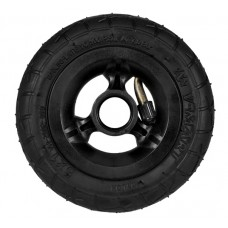 Powerslide CST Air Tire 125mm