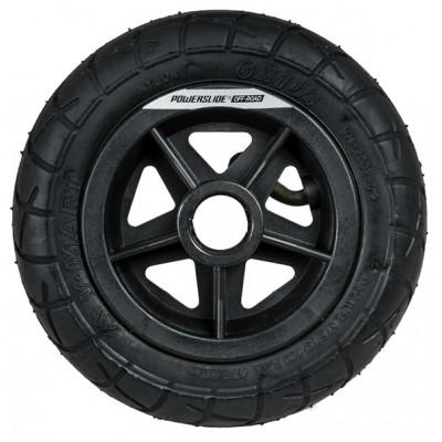 Купить Внедорожные/Надувные Колеса для роликов внедорожные Powerslide V-Mart Air Tire 150mm в магазине RollBay.ru