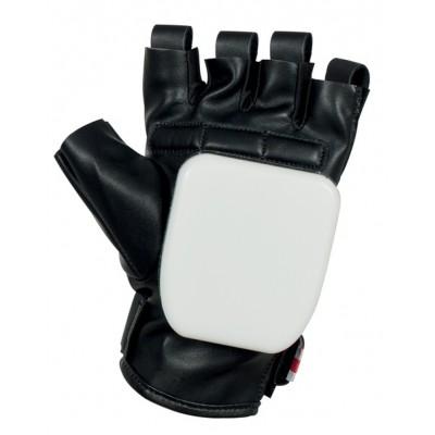 Защитные перчатки для роликов Powerslide Ennui BLVD Gloves в магазине Rollbay.ru