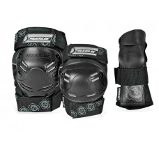 Защита для роликов Powerslide Protection Tri-pack Men