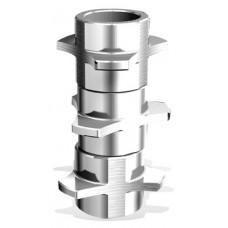 Втулка для роликов Powerslide MAG 8мм 10,2mm 8 шт