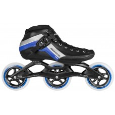 Powerslide R2 Speedskates 125mm