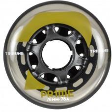 Колеса для роликовых коньков Powerslide Prime Tribune 76mm/76A