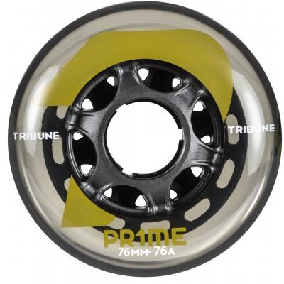 Колеса для роликовых коньков Powerslide Prime Tribune 76mm/76A 4-pack в магазине Rollbay.ru