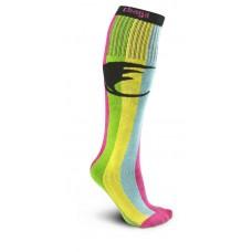 Носки для катания на роликах Chaya Tube Socks Сoloured 37-42