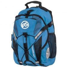 Рюкзак для роликов Powerslide Fitness Bagpack. Синий