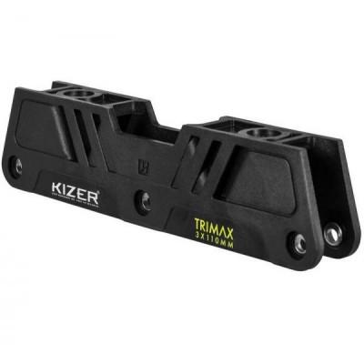 Рамы для роликов Kizer Trimax Black в магазине Rollbay.ru