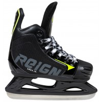 Коньки хоккейные Powerslide Reign Ares JR Adjustable